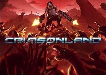 Crimsonland (2014)
