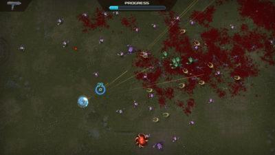 Crimsonland 1