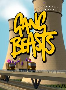 Gang Beasts — файт по мармеладному