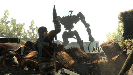 Terminator Salvation3