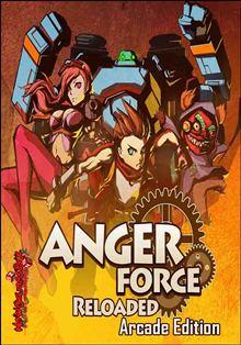 Anger Force — Reloaded